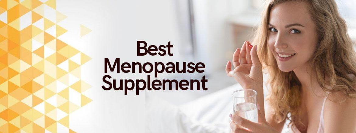 Best Menopause Supplement Of 2018