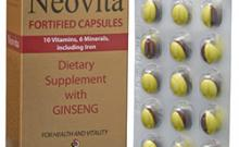 Neovita Dietary Supplement Review 2018: Ingredients, Side Effects, Detailed Review And More.