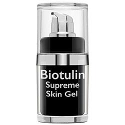 biotulin wrinkle cream