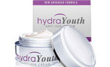Hydra Youth Cream Review:Ingredients, Side Effects, Detailed Review And More