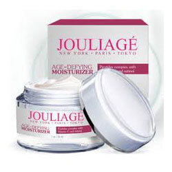 jouliage anti aging cream