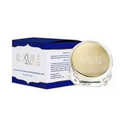 luxure ageless cream