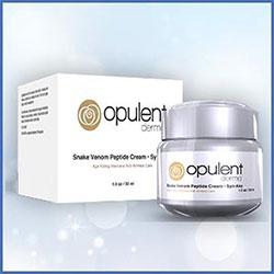 opulent derma wrinkle cream