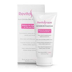 revitashape cellulite cream