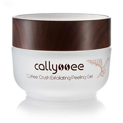 Coffee Crush Peeling Gel