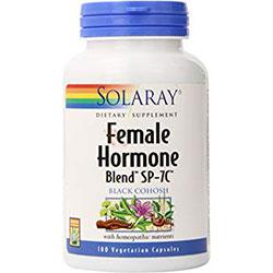 Solaray Female Hormone Blend SP-7C
