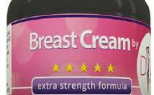 Diva Fit & Sexy Bust Cream Reviews