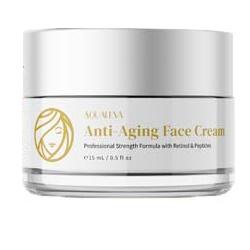 Aqualeva Face Cream