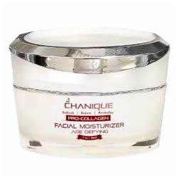 Chanique Cream