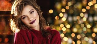 Christmas Look: Try These Six Beauty Tips To Look Gorgeous