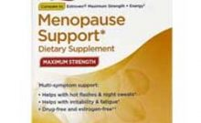 Equate Menopause Support Review – Things You Need To Know