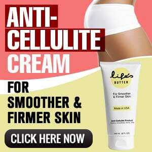 Life's Butter Anti-Cellulite Cream
