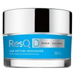 ResQ iD Age-Defying Moisturizer Reviews – Will ResQ iD Cream Rescue Your Skin?