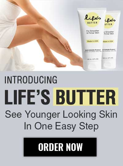 See Younger Looking Skin In One Easy Step